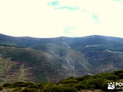 Somosierra,Acebos Montes Carpetanos; urbasa lozoya purgatorio viajes organizados